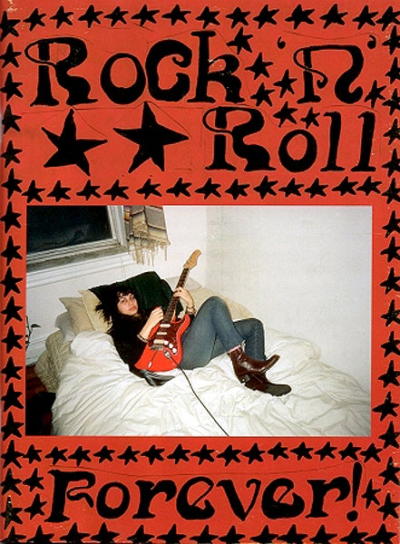 Image of ROCK 'N' ROLL FOREVER!
