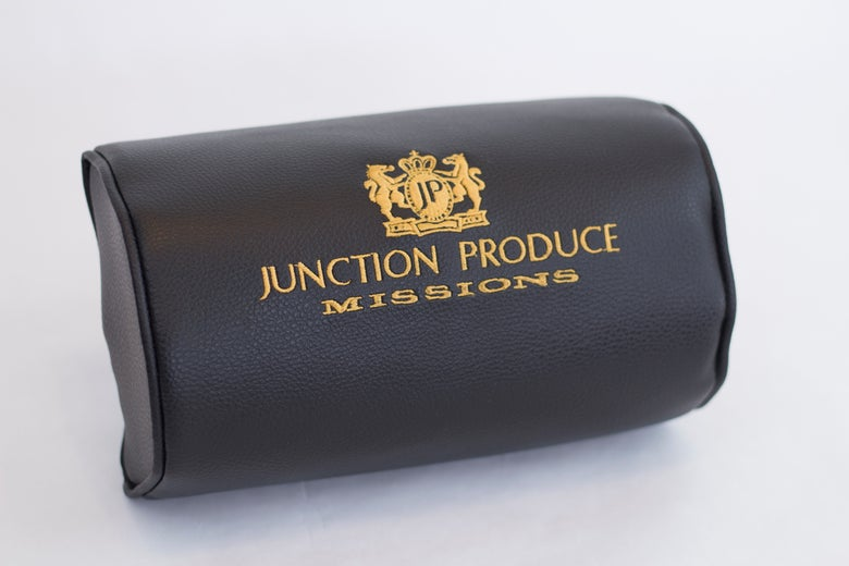 Image of Junction Produce Missions Neck Pads B/G