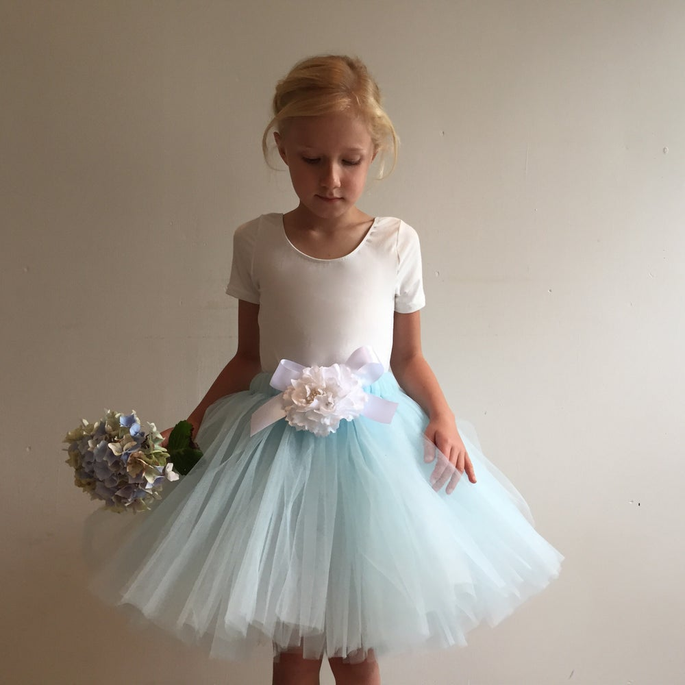 Image of Tiffany tutu