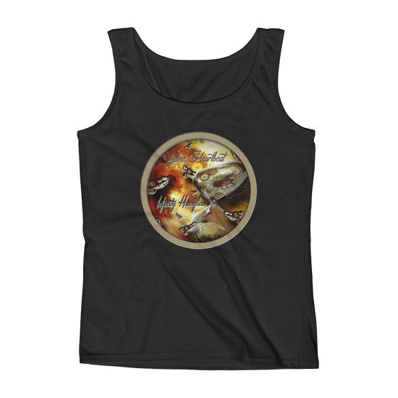 Image of INFINITY HOURGLASS WOMEN'S TANK