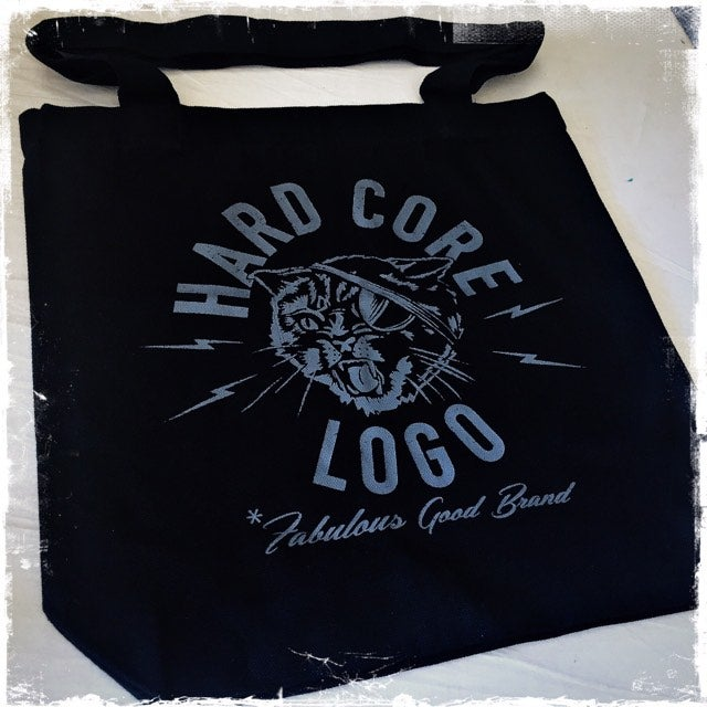 Image of Fabulous Good Brand Tote Bag