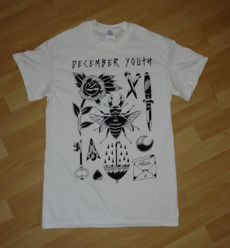 Image of 'Flash' T-Shirt