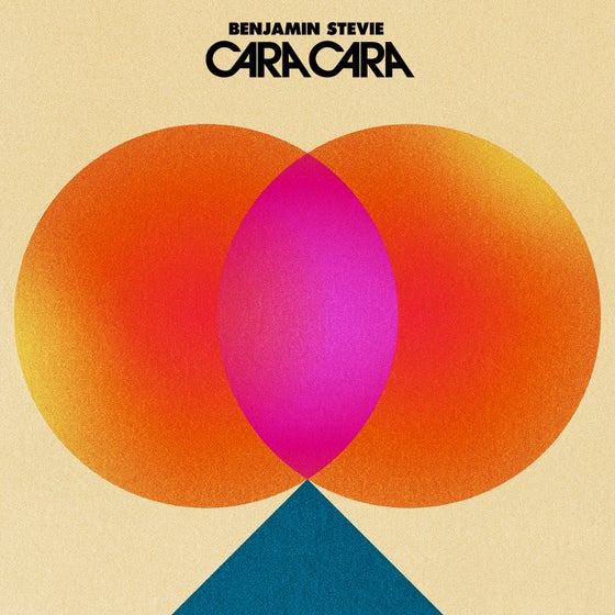 Image of Ben Stevenson - Cara Cara (CD)