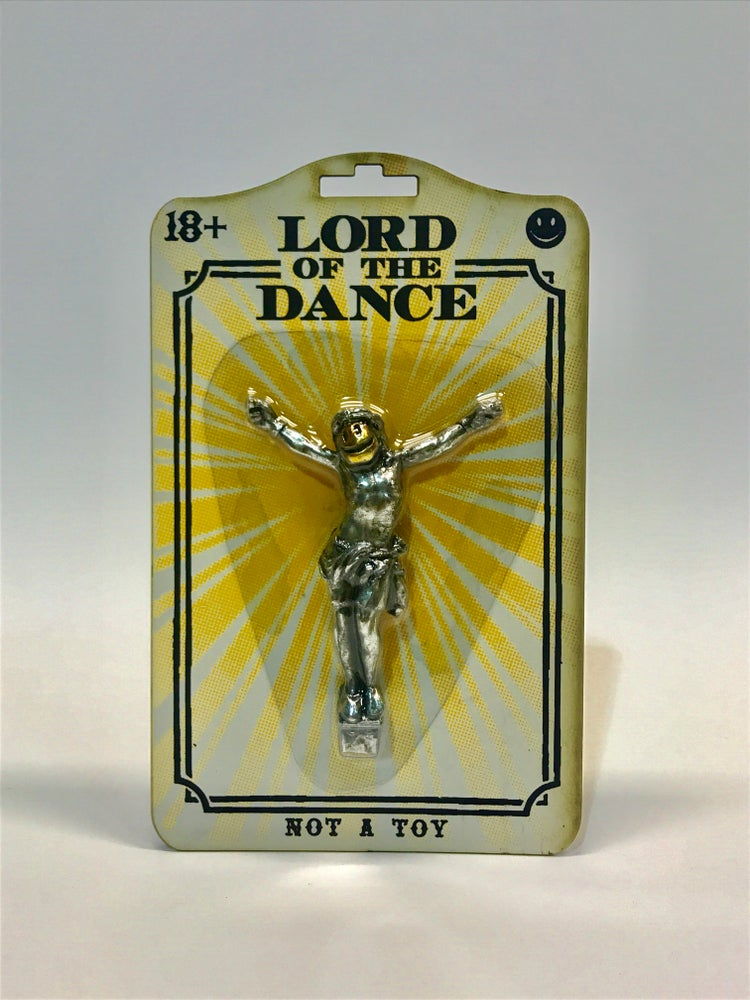 Image of LORD OF THE DANCE