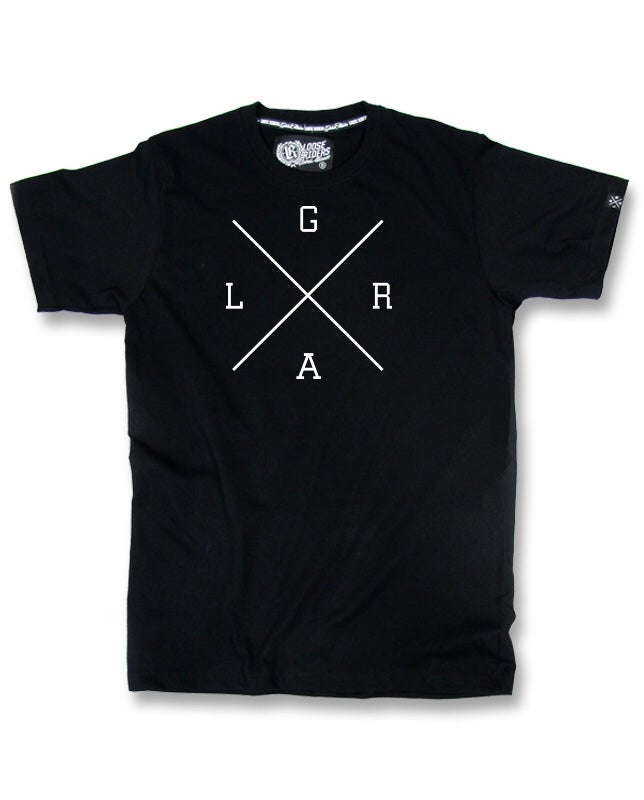 Image of LRxGA Tshirt