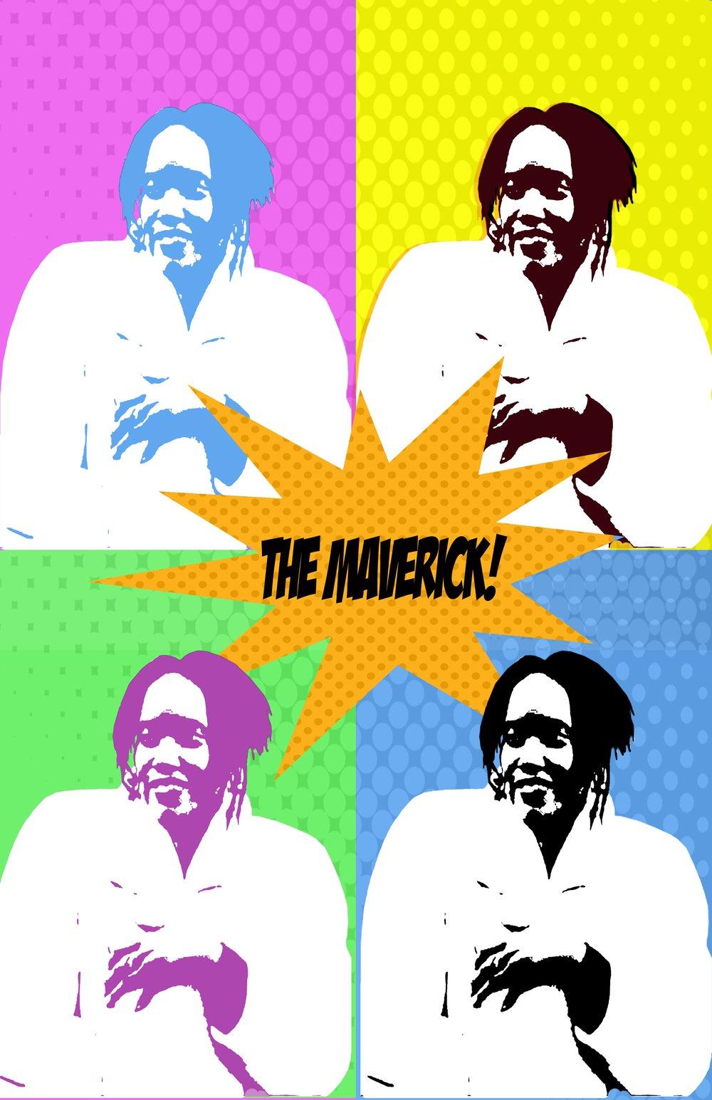 5th Season By Cindy Elizabeth Living Single Maxine Shaw Poster