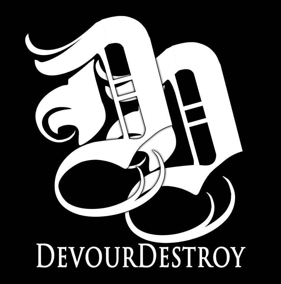 Image of deposit for logo design
