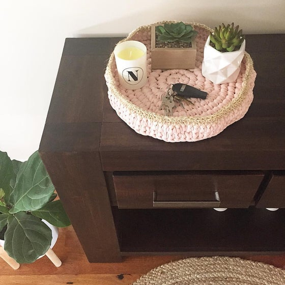 Image of Coffee Table Tray