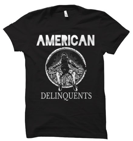 Image of American Delinquent
