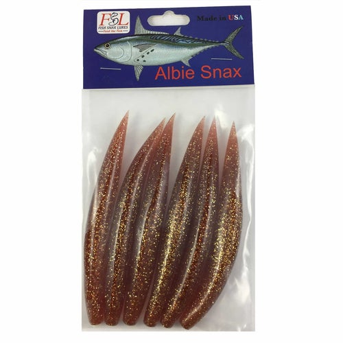 "Image of Albie Snax - 5"" - 14g - Weedless - Weightless - Bass - Albie Snax uk"