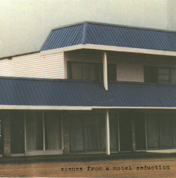 "Image of Gods Reflex ""Scenes From a Motel Seduction"" CD"