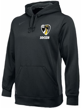 Image of Nike Men's Performance Hoody - Embroidered