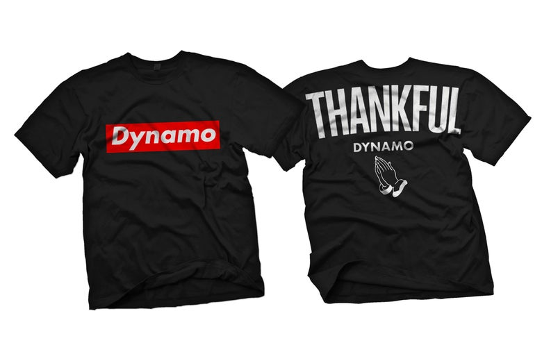 Image of Thankful T Shirt