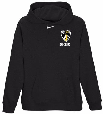 Image of Nike Youth Hoody - Embroidered