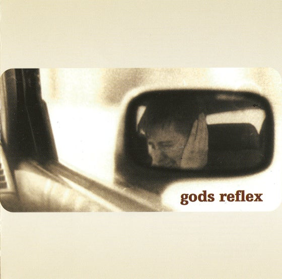 "Image of Gods Reflex ""A Brief Lesson in Affection"" CD"