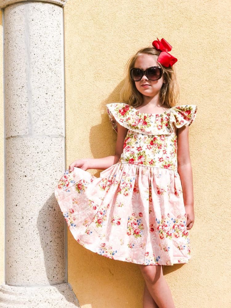 Image of The Huntington Dress