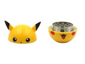 Image of Pikachu Grinder