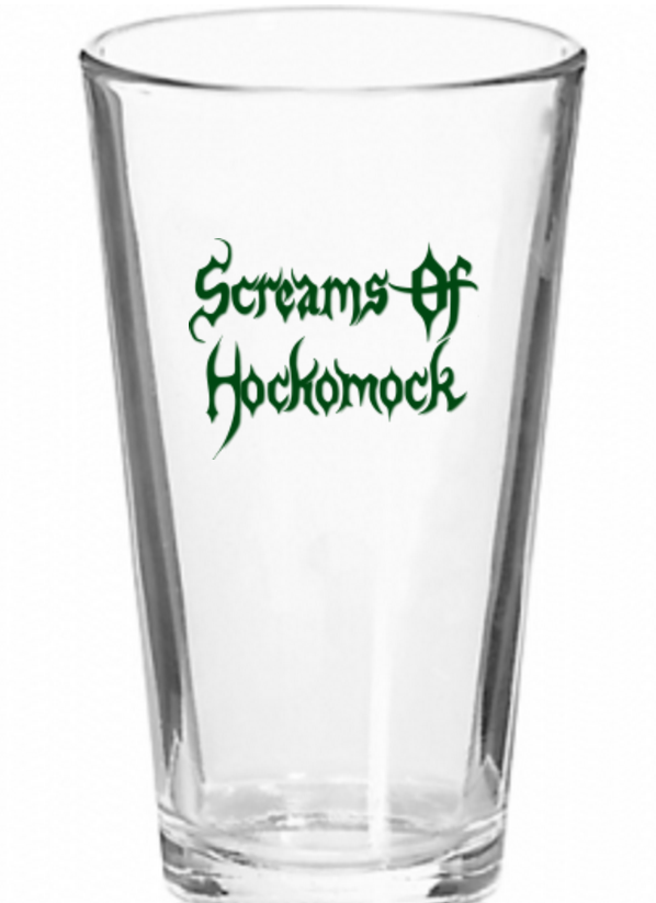 Image of SOH Beer glass