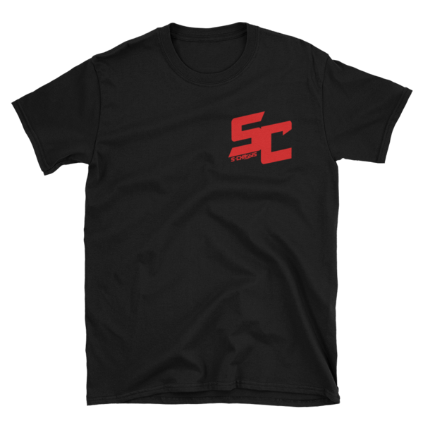 Image of OFFICIAL S-Chassis 2017 supporters tee V2