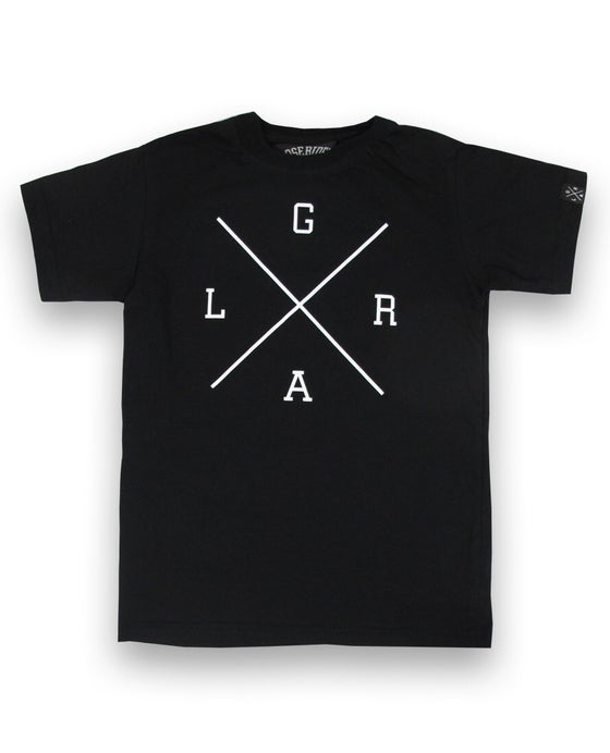 Image of Kids LRxGA - T-shirt