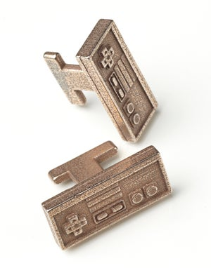 Image of Controller Cuff Links