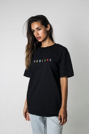 Image of COLORS T-SHIRT G.
