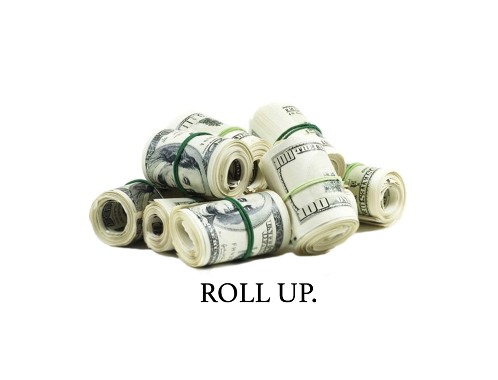 Image of ROLL UP