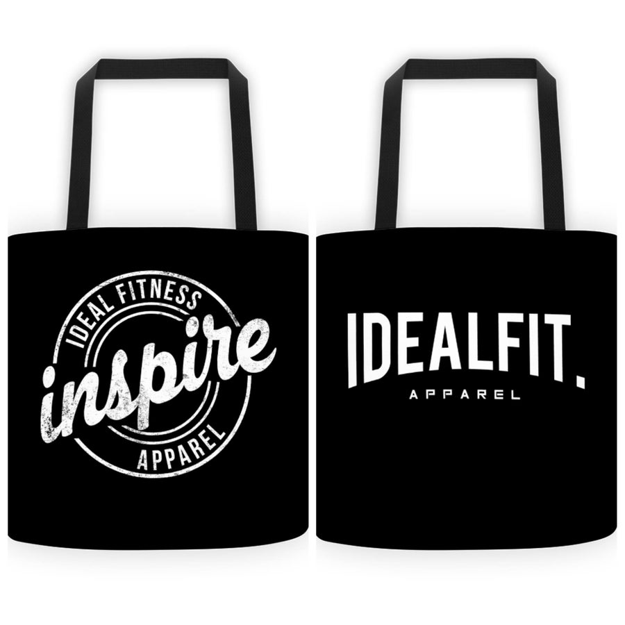 Image of iDEAL FIT Signature Tote Bag