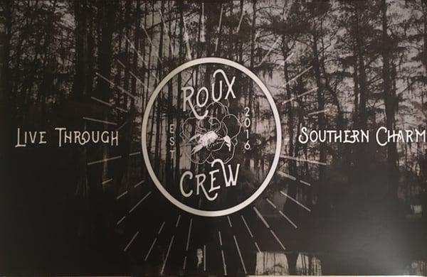 Image of Roux Crew | Poster
