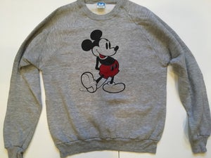 Image of Classic Mickey Mouse Sweatshirt