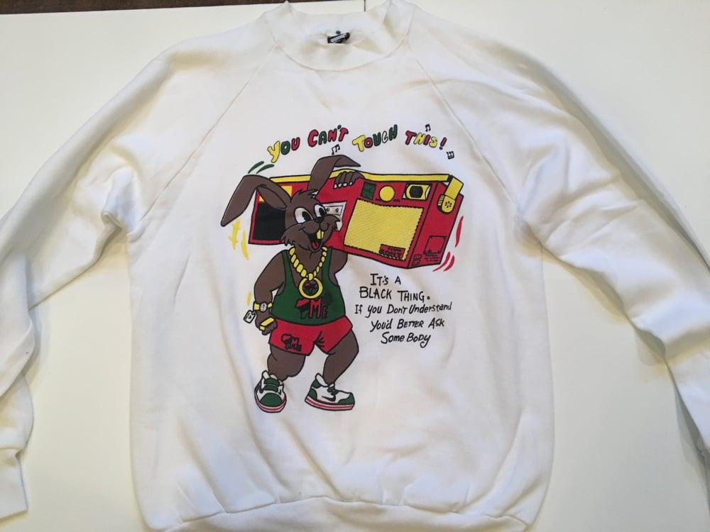 Image of Black Pride Early 90s Sweatshirt