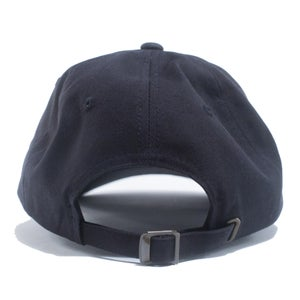 Image of Dreams & Schemes Cap (Black)