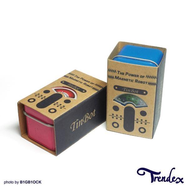 Image of Tinbot Classic