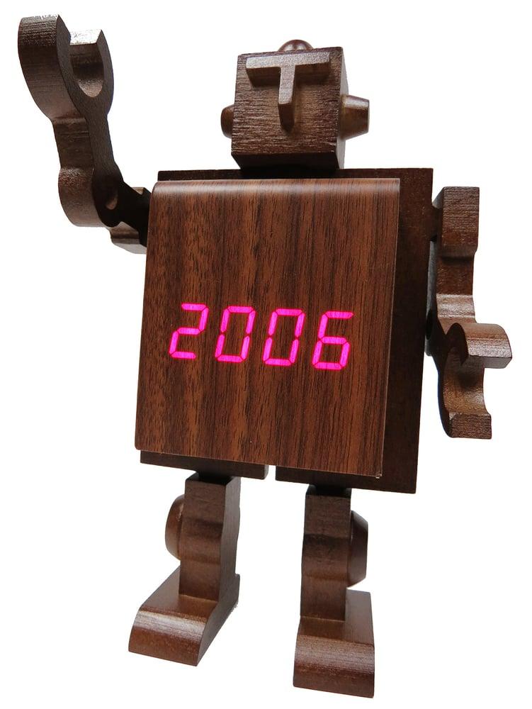 Image of Time Bot