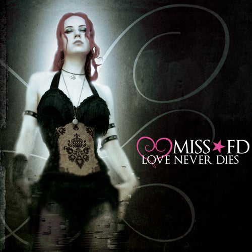 Image of Love Never Dies - Digipack CD