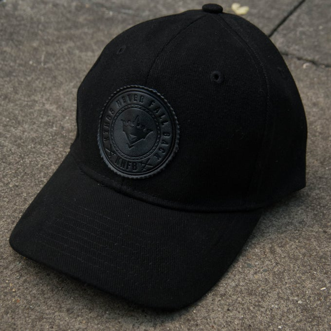 "Image of KNFB ""The Guardian"" Baseball Cap"