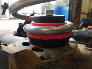 Image of Southern Style Offroad Coil Conversion
