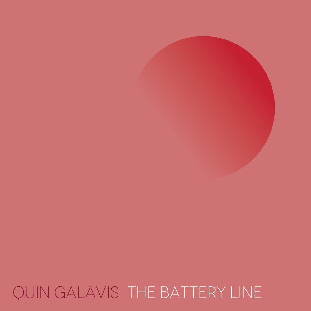 Image of Quin Galavis - Two Album Bundle