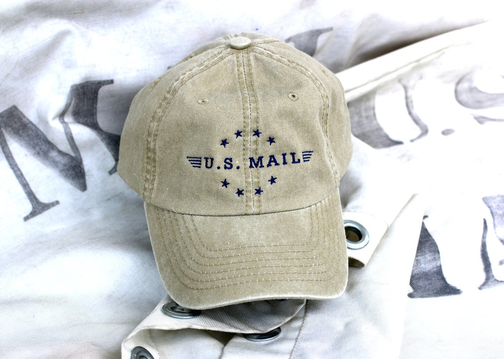 Image of U.S. Mail Cap