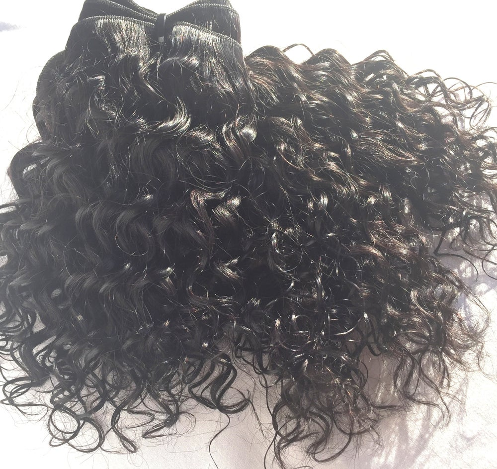 Image of Beyond Curly