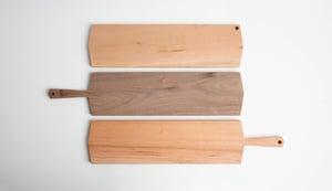 Image of Narrow Bread Board