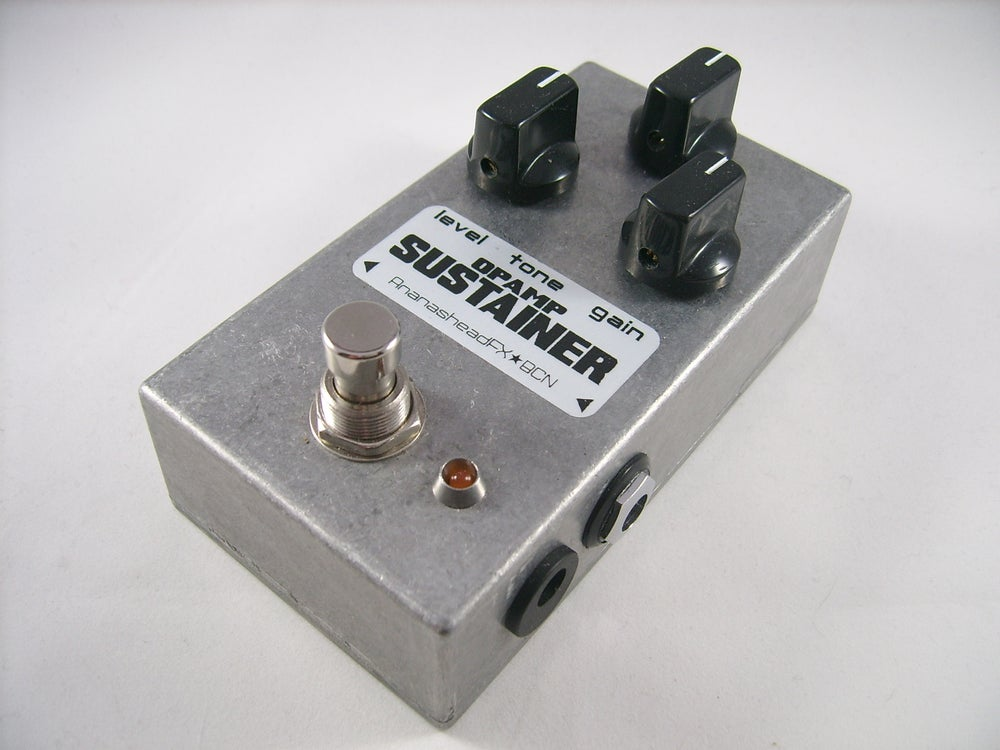 Image of Sustainer Opamp