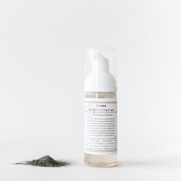 Image of Biome Rehabilitation Foaming Cleanser