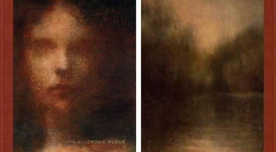 Image of MAYA KULENOVIC: FUGUE, 2017, Texts by Mark Kingwell, Anthony Collins, Maya Kulenovic