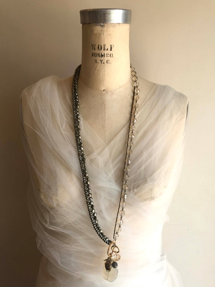 Image of Flaneur Necklace