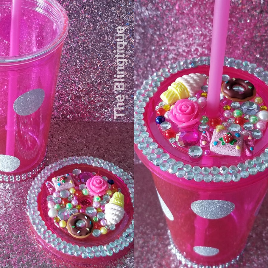 Image of Bling Tumblers