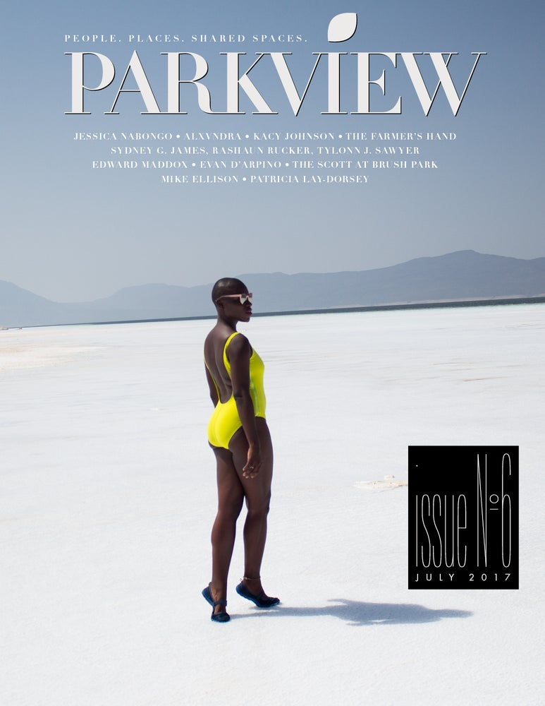 Image of PARKVIEW MAGAZINE Issue No. 6
