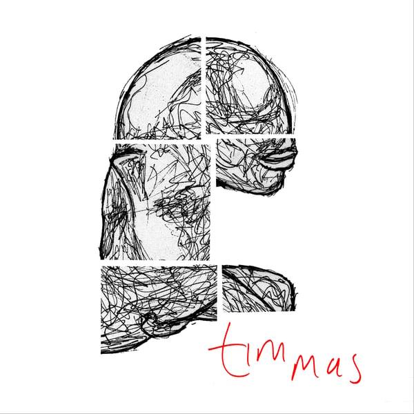Image of Timmas EP
