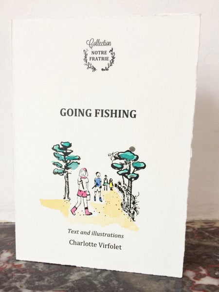 Image of GOING FISHING