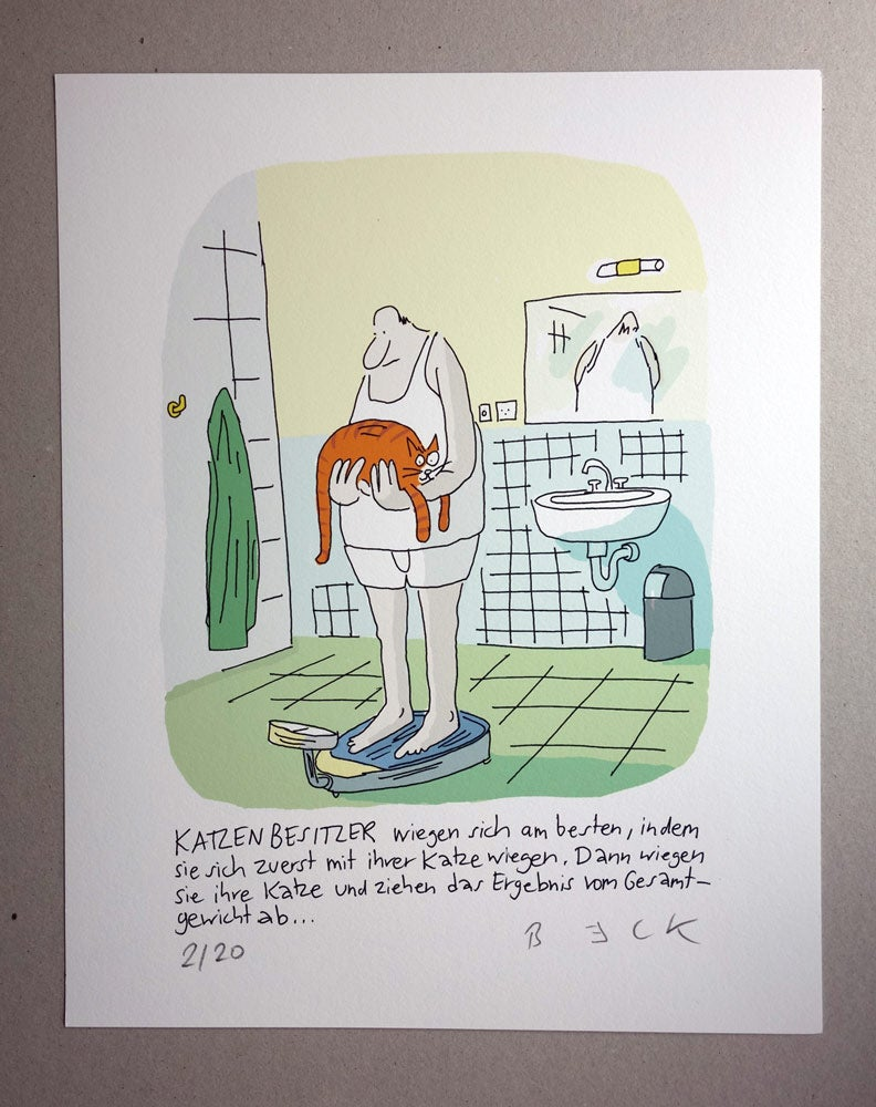 Image of Katzenbesitzer
